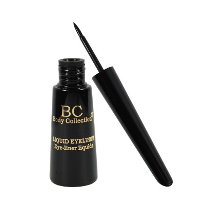 Body Collection Liquid Eyeliner Black 5 ml