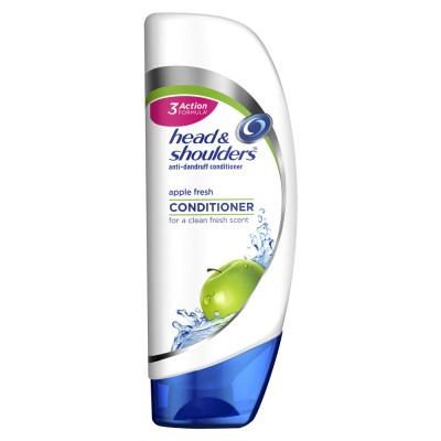 Head & Shoulders Anti Dandruff Apple Fresh Conditioner 400 ml