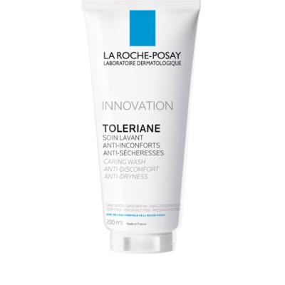 La Roche-Posay Toleriane Anti-Dryness Caring Wash 200 ml