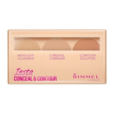 Rimmel Insta Conceal & Contour 010 Light 8,4 g