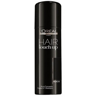 L'Oreal Hair Touch Up Black 75 ml