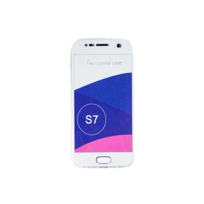 BasicsMobile Samsung S7 Full Cover Samsung S7