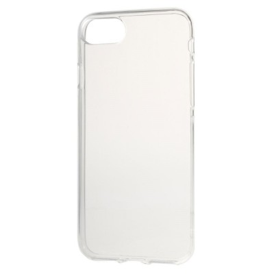 BasicsMobile Clear Back Cover iPhone 6G Plus iPhone 6G Plus