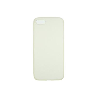 BasicsMobile iPhone 6/7 Back Cover Yellow iPhone 6/7