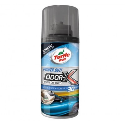 Turtle Wax Power Out Odor-X 100 ml