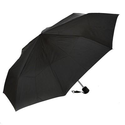 All About Home Black Mini Umbrella 1 st