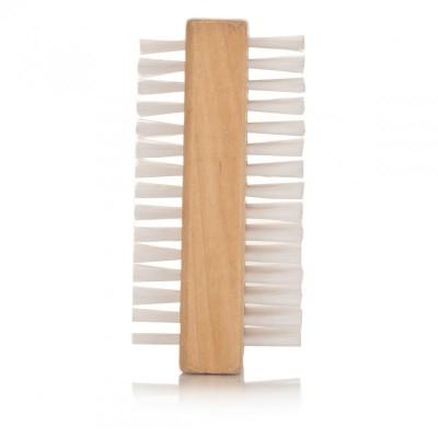 Athena Wooden Nail Brush 1 stk