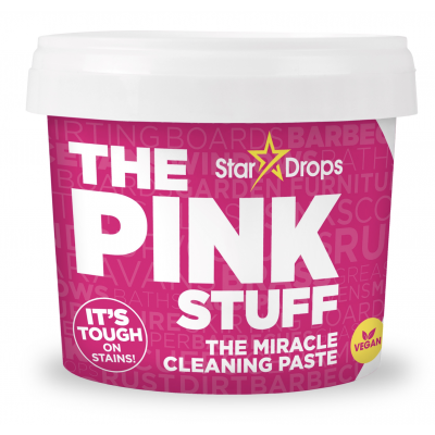 Stardrops The Pink Stuff Cleaning Paste 500 g