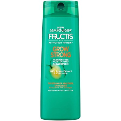 Garnier Fructis Grow Strong Fortifying Shampoo 400 ml