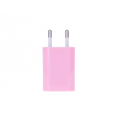 BasicsMobile iPhone Adapter Pink 1 stk