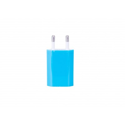 BasicsMobile iPhone Adapter Blue 1 stk