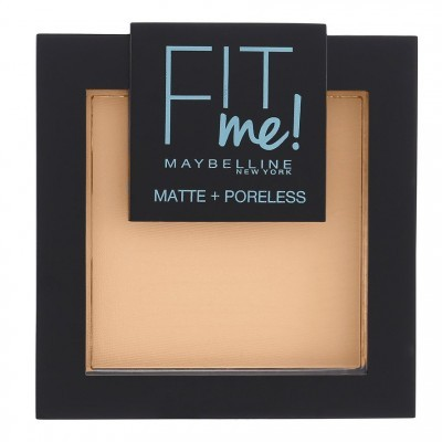 Maybelline Fit Me Matte & Poreless Powder 115 Ivory 9 g