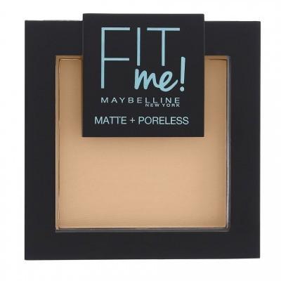 Maybelline Fit Me Matte & Poreless Powder 120 Classic Ivory 9 g