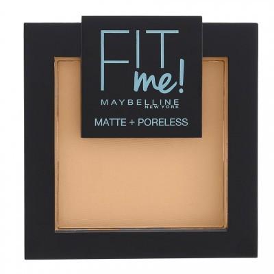 Maybelline Fit Me Matte & Poreless Powder 220 Natural Beige 9 g