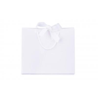 BasicsHome White Gift Bag 35 x 50 x 50 cm