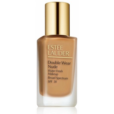 Estée Lauder Double Wear Nude Water Fresh Foundation 4N1 Shell Beige 30 ml