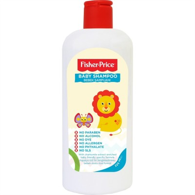 Fisher-Price Baby Shampoo 225 ml