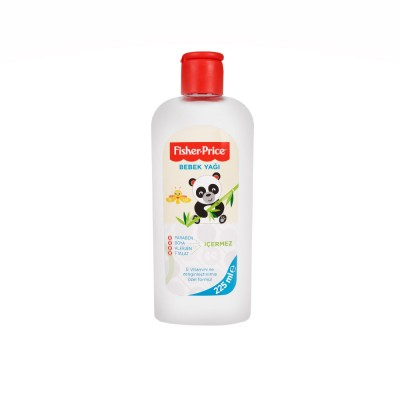 Fisher-Price Baby Oil 225 ml