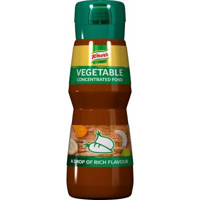 Knorr Kasvifondi 150 ml