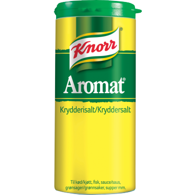 Knorr Aromat maustesuola 90 g