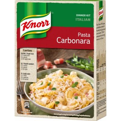 Knorr Pasta Carbonara Mix 203 g