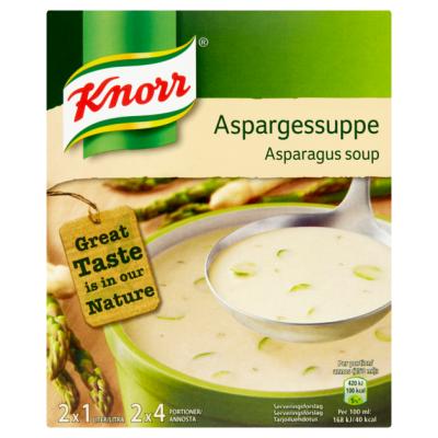 Knorr Parsakeitto 2 x 70 g
