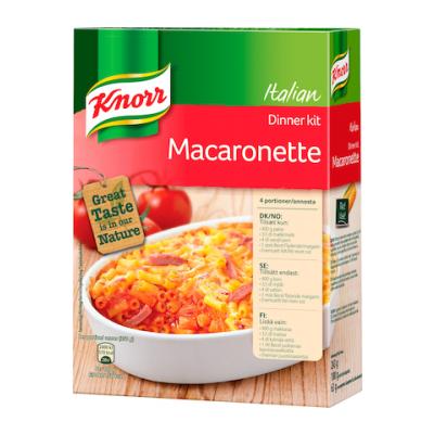 Knorr Macaronette 243 g