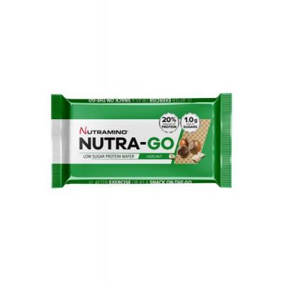 Nutramino Nutra-Go Protein Wafer Hazelnut 39 g