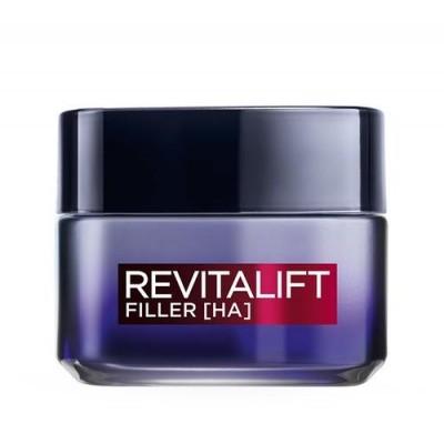 L'Oreal Revitalift Filler HA Night Cream 50 ml