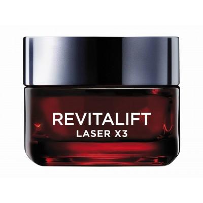 L'Oreal Revitalift Laser X3 Day Cream 50 ml