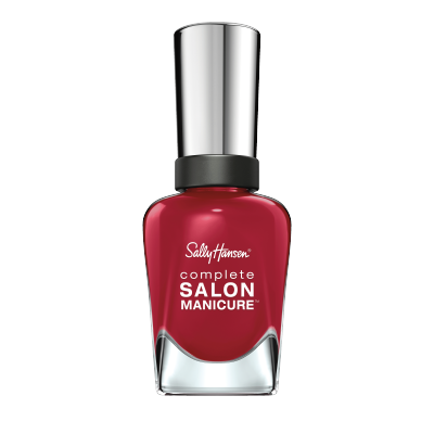 Sally Hansen Salon Manicure Red It Online 14,7 ml
