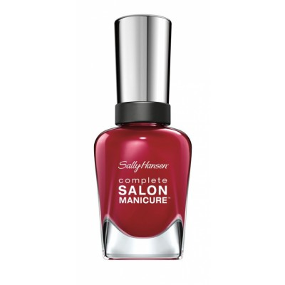 Sally Hansen Salon Manicure Red-Handed 14,7 ml