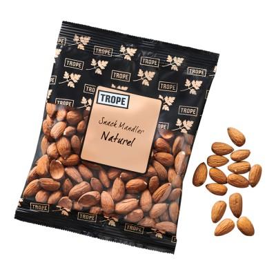 Trope Snack Mandler Naturel 100 g
