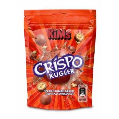 Kims Crispo Kugler 100 g