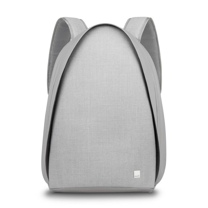 Moshi Tego Urban Backpack Stone Grey 1 stk Veske