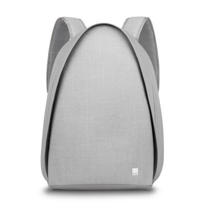 Moshi Tego Urban Backpack -reppu Stone Grey 1 kpl