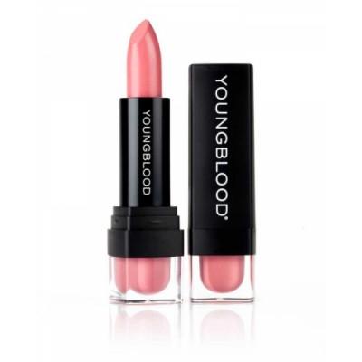 Youngblood Intimatte Mineral Matte Lipstick Flirt 4 g
