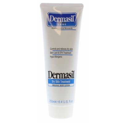 Dermasil Dry Skin Treatment Body Lotion 250 ml