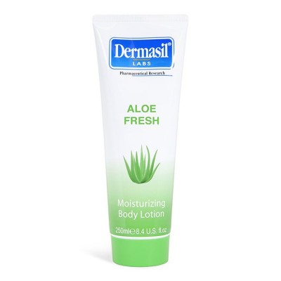 Dermasil Aloe Fresh Body Lotion 250 ml