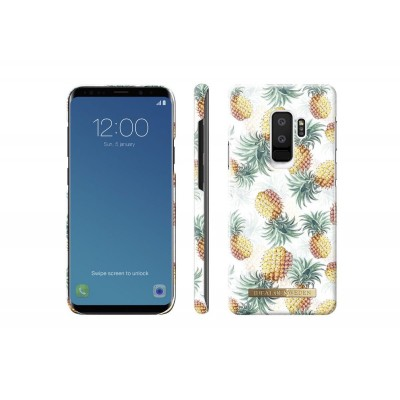 iDeal Of Sweden Fashion Case Galaxy S9 PLUS Pineapple Bonanza Galaxy S9 PLUS