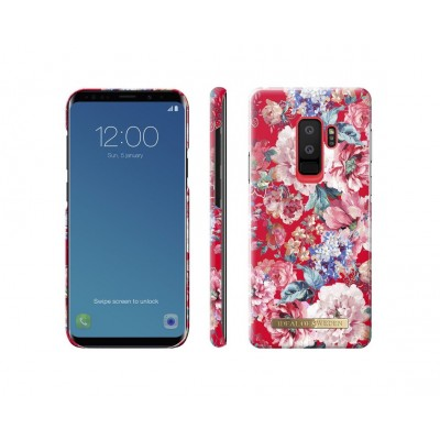 iDeal Of Sweden Fashion Case Galaxy S9 Plus Statement Florals Galaxy S9 Plus