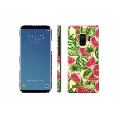 iDeal Of Sweden Fashion Case Galaxy S9 One In A Melon Galaxy S9