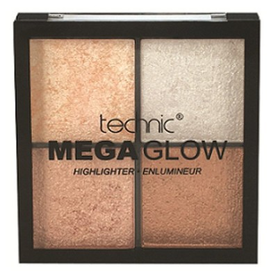 Technic Mega Glow Highlighter 1 st