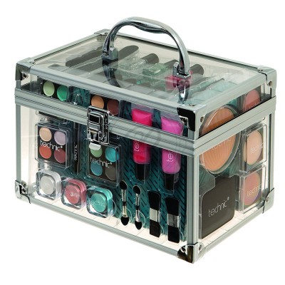 Technic Essentials Cosmetic Case Large 1 kpl