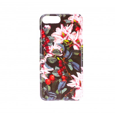 BasicsMobile Flower Bomb iPhone 7/8 Plus Cover iPhone 7/8 Plus
