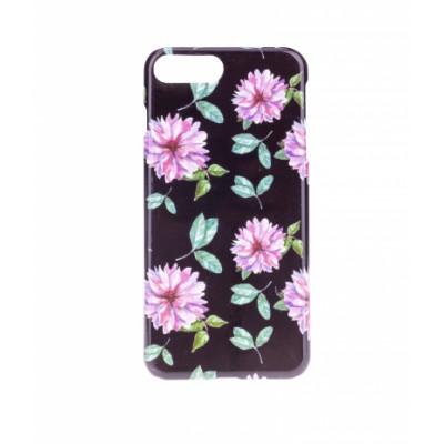 BasicsMobile Flower Chic iPhone 7/8 Plus Cover iPhone 7/8 Plus
