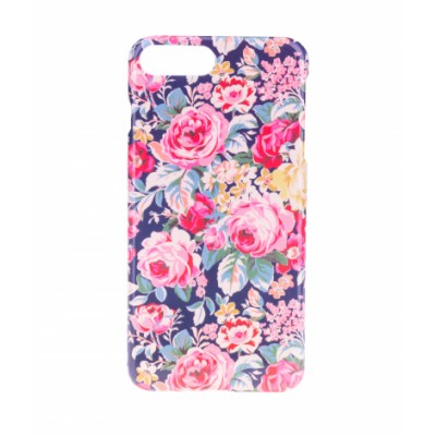 BasicsMobile Bouquet Of Vintage Flowers iPhone 7/8 Cover iPhone 7/8