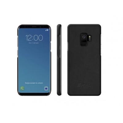 iDeal Of Sweden Como Case Galaxy S9 Black Galaxy S9