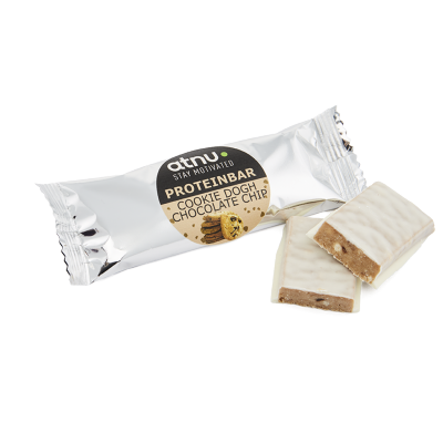 Atnu Cookie Dough Proteinbar 35 g