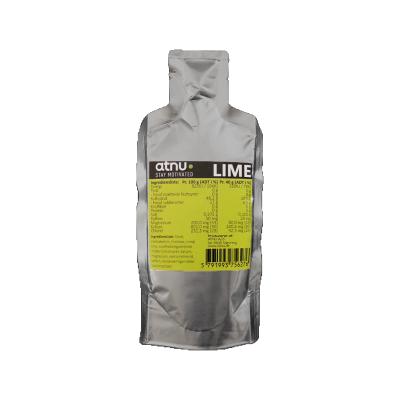 Atnu Energigel Lime 40 g